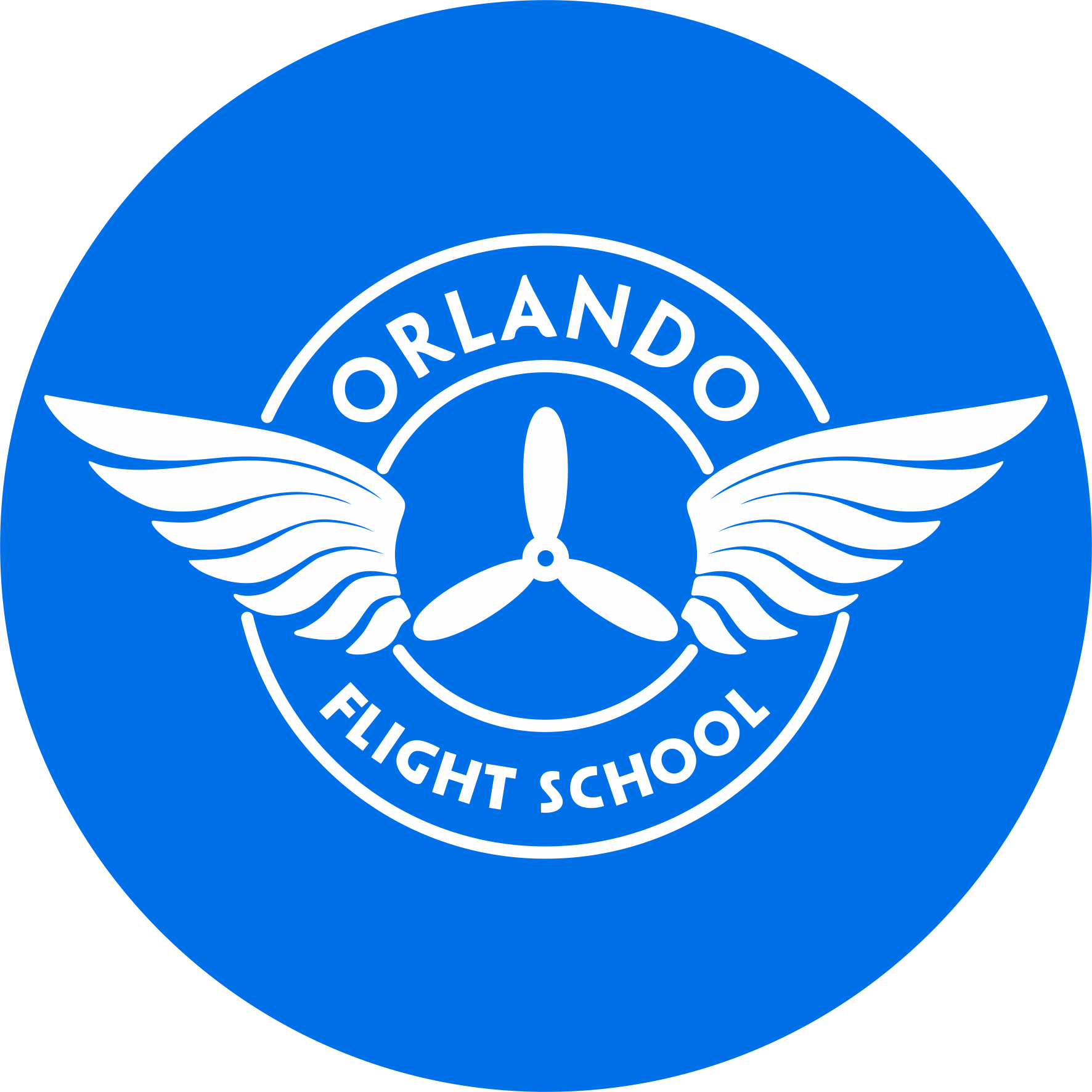 ORLANDO FLIGHT SCHOOL